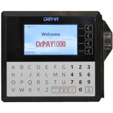 OrPAY 1000