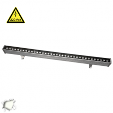 LED Wall Washer 36 Watt 100cm 220v Λευκό Ημέρας