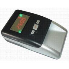 Ανιχνευτής γνησιότητας χαρτονομισμάτων ICS IC-2180