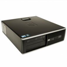 HP Compaq Elite 8300 I5 2.50 GHz SFF