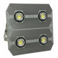Στεγανός Προβολέας 400 watt (Δυνατότητα επιλογής οπτικών)