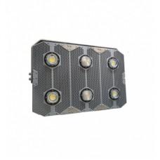Στεγανός Προβολέας 600 watt (Δυνατότητα επιλογής οπτικών)