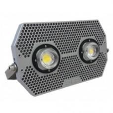 Στεγανός Προβολέας 110 watt (Δυνατότητα Επιλογής οπτικών)