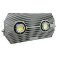 Στεγανός Προβολέας 200 watt (Δυνατότητα επιλογής οπτικών)